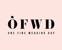 One Fine Wedding Day
